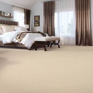 Casual beauty of bedroom with Carpet | Flooring 101