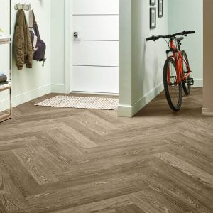 Charlestown Oak Luxury Vinyl Tile | Flooring 101