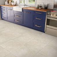 Blue cabinets | Flooring 101