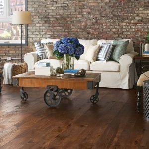 Hickory Engineered Hardwood | Flooring 101