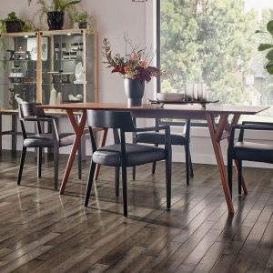 Hickory solid Hardwood | Flooring 101