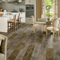 Homespun Harmony Luxury Vinyl Tile | Flooring 101