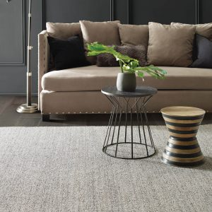 Couch on floor | Flooring 101