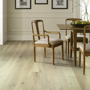 Small dining table on floor | Flooring 101