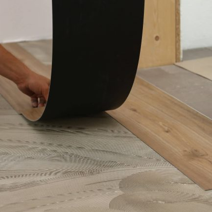 Luxury Vinyl installation | Flooring 101