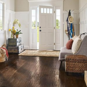 Oak Solid Hardwood | Flooring 101