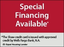 Special financing available | Flooring 101