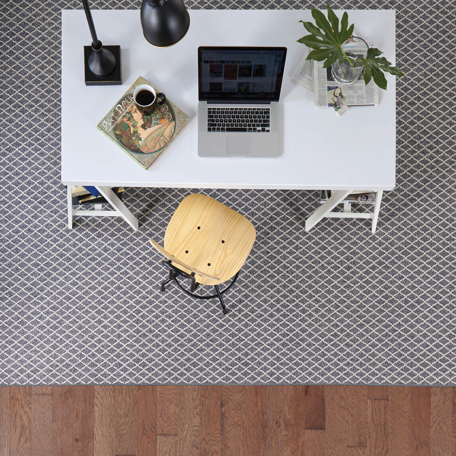 Office Area Rug | Flooring 101