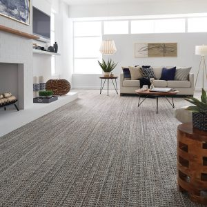 Carpet design in living room | Flooring 101