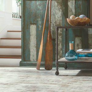 Stairway | Flooring 101
