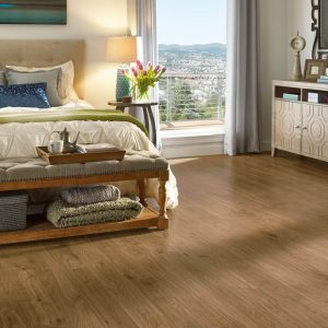 Urban Walnut Laminate | Flooring 101