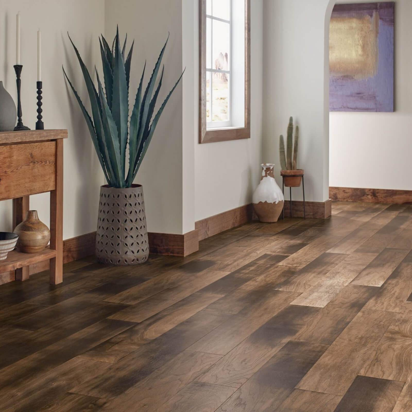 Walnut Engineered Hardwood   Flooring 101