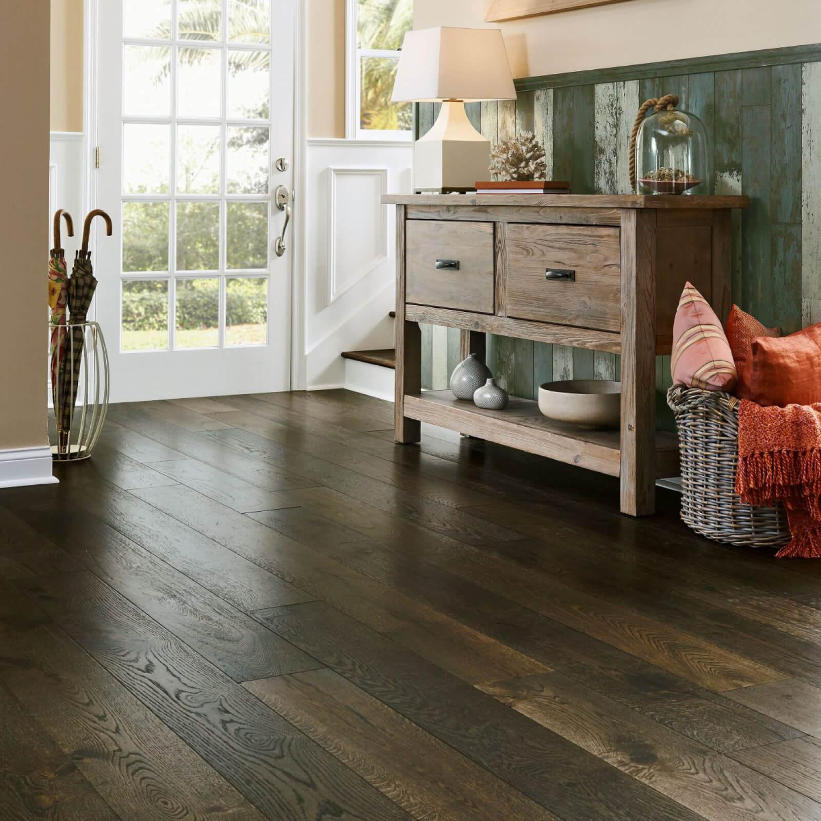 White Oak Engineered Hardwood   Flooring 101