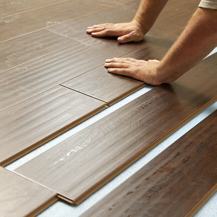 Hardwood installation | Flooring 101