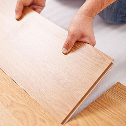 Laminate installation | Flooring 101
