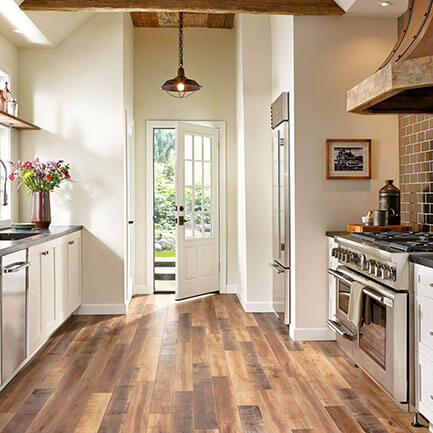 Kitchen Laminate flooring | Flooring 101