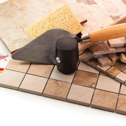 Tile installation | Flooring 101