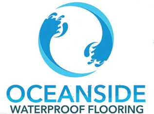 Oceanside waterproof flooring logo | Flooring 101