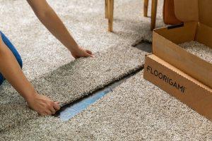 Carpet installation | Flooring 101