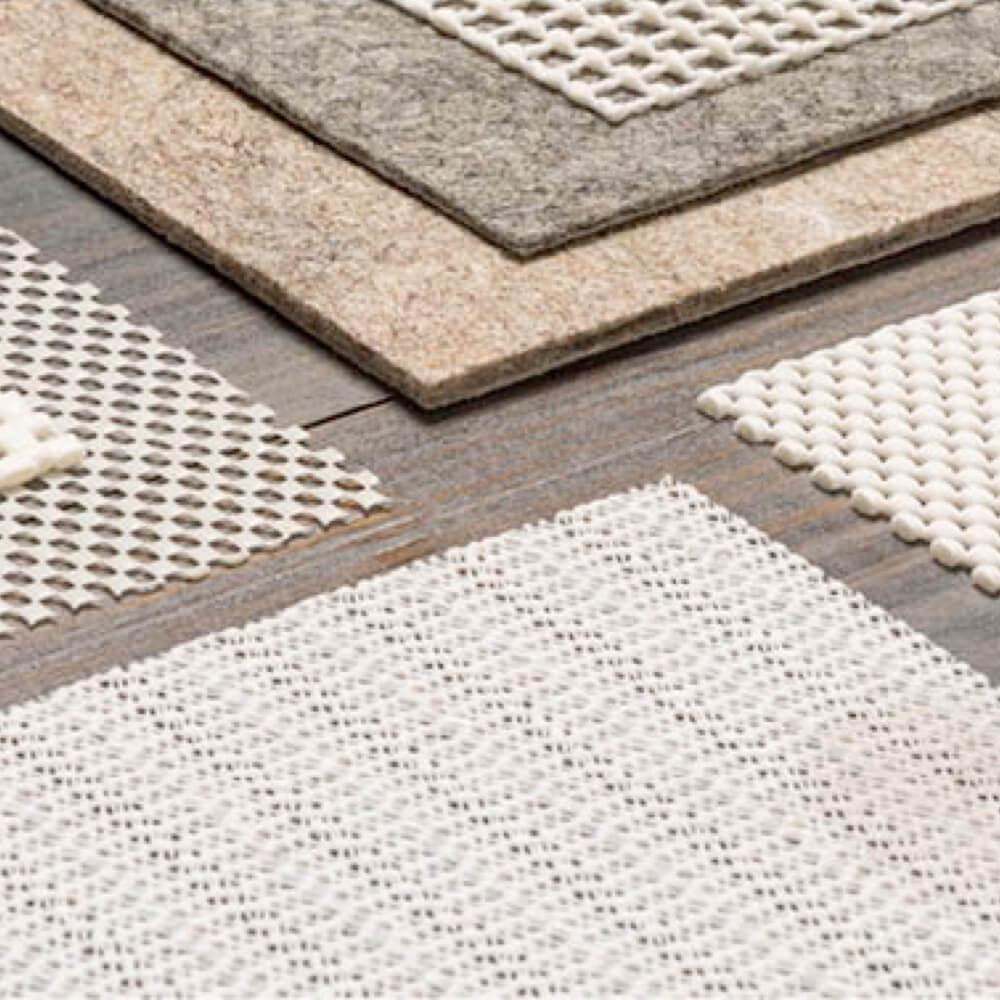 Area rug pads | Flooring 101