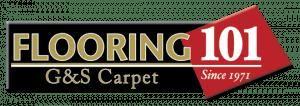 Flooring 101 logo | Flooring 101