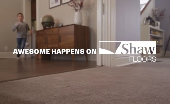 Shaw floors | Flooring 101