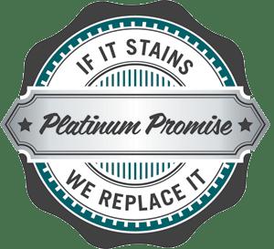 Stainmaster flooring center platinum promise logo | Flooring 101