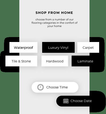 Shop flooring brands from home | Flooring 101