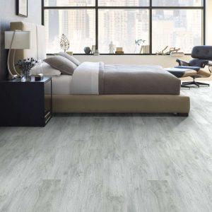 Laminate flooring in a bedroom   Flooring 101