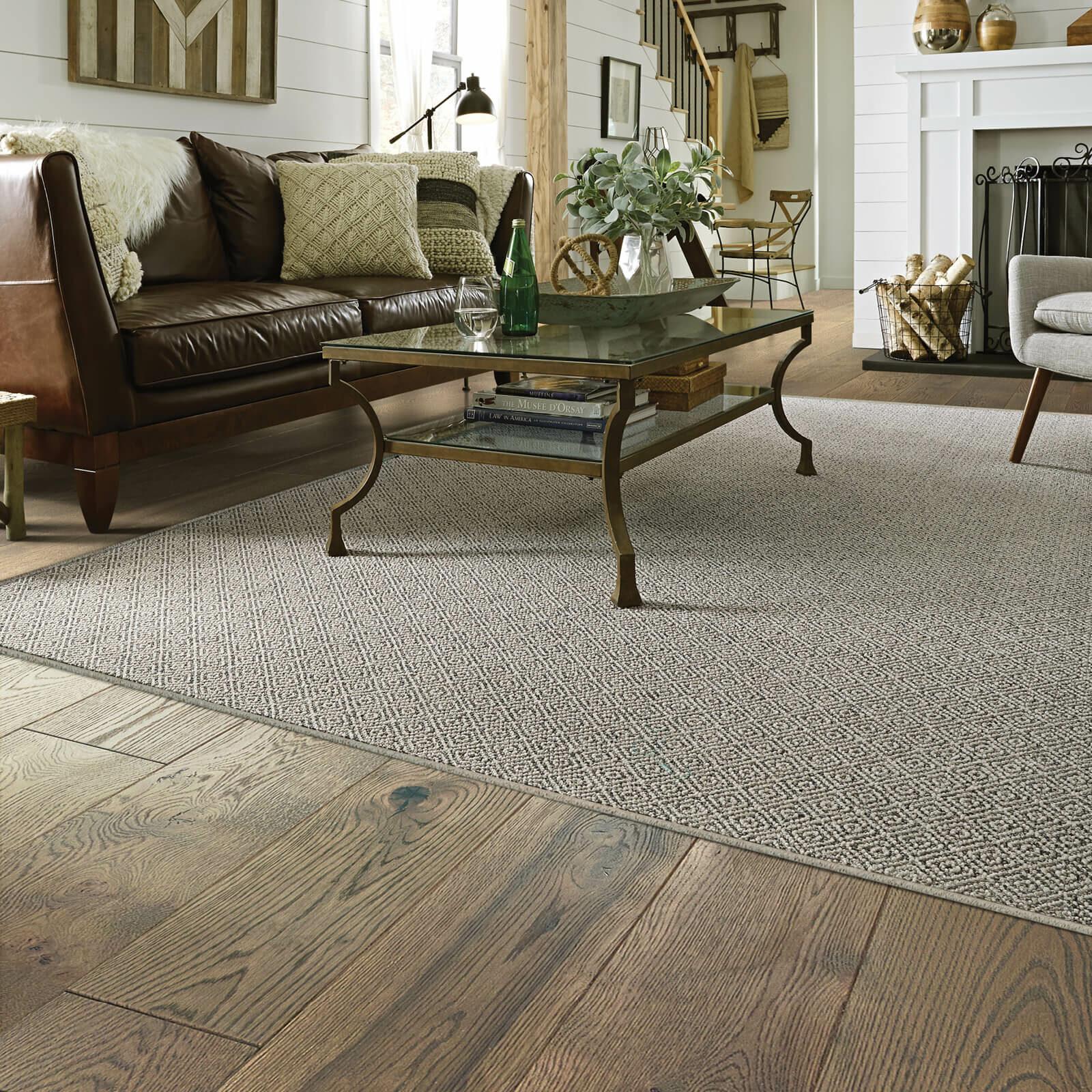 Living room hardwood flooring   Flooring 101