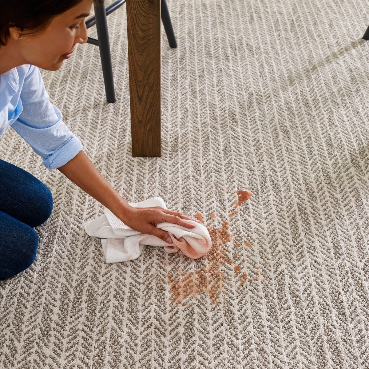 Stain cleaning | Flooring 101