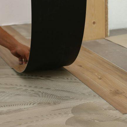 Luxury Vinyl installation | Flooring 101