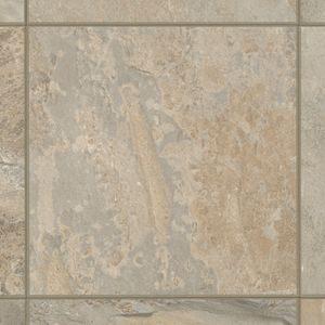 Glazed tile sample | Flooring 101