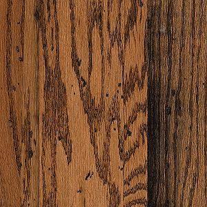 Distressed-look hardwood floors | Flooring 101