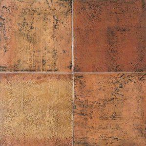 Quarry tile samples | Flooring 101